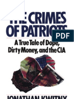 - The Crimes of Patriots - A True Tale of Dope, Dirty Money