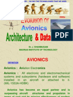 Avionics Architecture
