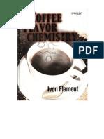 Coffee.flavor.chemistry