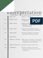 Interpretation, Vol 24-2