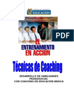 PNL CODIGO NUEVO técnicas de coaching