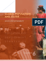 UN Global Water Report