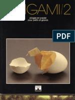 Origami Enciclopedia Tomo II