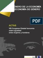 Economia de Genero