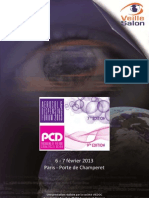 PCD Congress Aerosol&Dispensing Forum 2013
