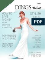 2009 Wedding Guide, Boulder, CO - DailyCamera.com