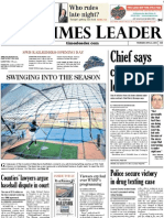 Times Leader 04-04-2013