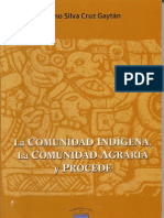 Derecho Agra Rio