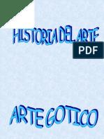 historiadelarteartegotico-100526080932-phpapp02