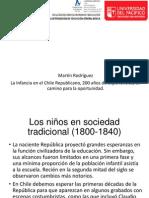 Presentacion Martin Rodriguez