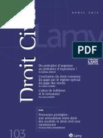RLDC103 PDF Ecran 1