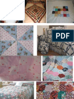 Patch Work & Quilting