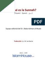 es_Que_es_la_Sunnah