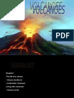 Volcanoes 6