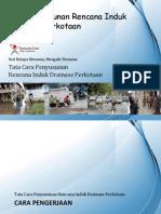 Tata Cara Penyusunan Rencana Induk Drainase Perkotaan - Bagian 2