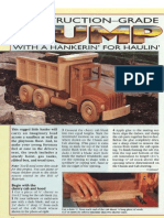 078 - caminhão truck1