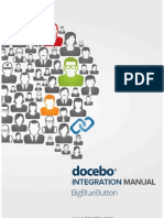 Docebo E-Learning Platform | Big Blue Button Integration