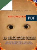 The Conquerors- Dr. Murali Mohan Gurram