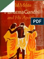 Mahatma Gandhi His 00 Ved m