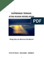 Supremasi Terang Atas Kuasa Kegelapan - Oleh Alhajji Aliyu.pdf