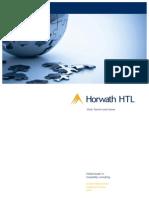 Global Hotel Market Sentiment Survey
