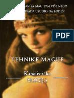 Kabalistička Magija by Filip Kuper