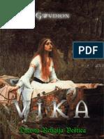 Vika - Drevna Religija Veštica by Gvidion