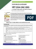 Bí quyết của các CEO_cafebook.info