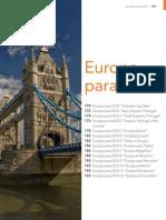 Tours de viaje con precio especial a partir de 2 personas. 2013 Mapaplus