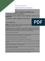 caracteristicile actelor administrative jurisdicţionale
