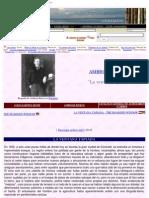 La Ventana Tapiada - Ambrose Bierce - AlbaLearning Audiolibros y Libros