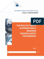 The role of the EU in promoting a broader transatlantic partnership.pdf