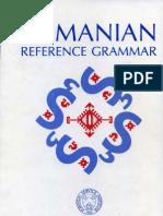 FSI Romanian Reference Grammar (Christina N. Hoffman)