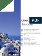 Grecia y Turquía 2013. Mapaplus