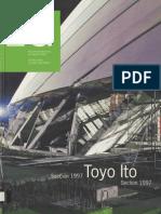 2G Toyo Ito
