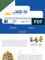 14201392256230&&M1. Introducci+¦n a WAIS-IV