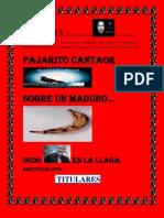 El Pajarito y El Maduro,Cuento Venezolano