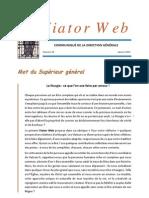 Viator Web 55 Fr
