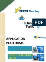 Firstcharting-PPT