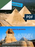 Histária da Geometria