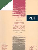 UNESCO. Educación para el desarrollo y la paz