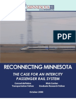 Reconnecting Minnesota