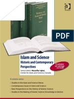 Islam and Science Series