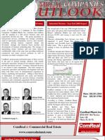 ComReal 1st Quarter 2009 Newsletter