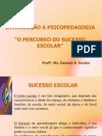 Psicopedagogia 13-03-13