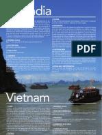 Tour por Tailandia, Vietnam y Camboya con Mapaplus. 2013