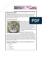 Laser Photonics Application Newsletter
