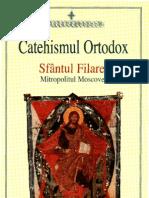 125484718 Sfantul Filaret Al Moscovei Catehismul Ortodox