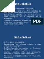 Cine Moderno