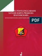 PP Saka Bhayangkara 2011